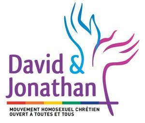 David & Jonathan s'implique dans les médias dans le débat en faveur du mariage pour toutes & tous et de l'homoparentalité