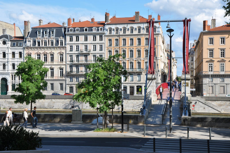 Lyon / photo Guerric
