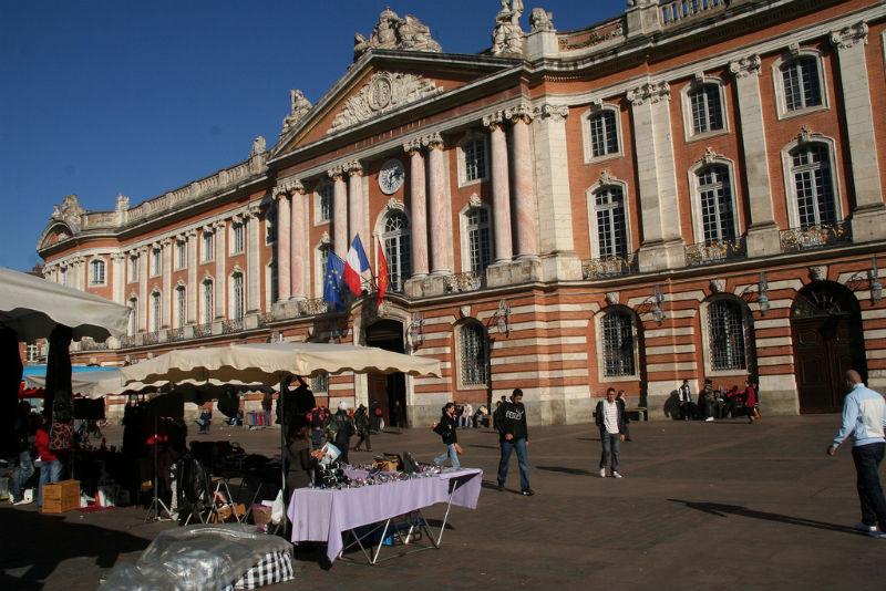 Toulouse / photo Pistolero31