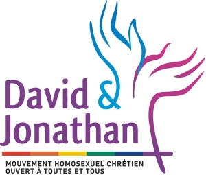 Logo association David et Jonathan