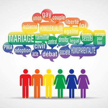 Croyant-e-s et mariage pour tous et toutes : nous ouvrons le débat !