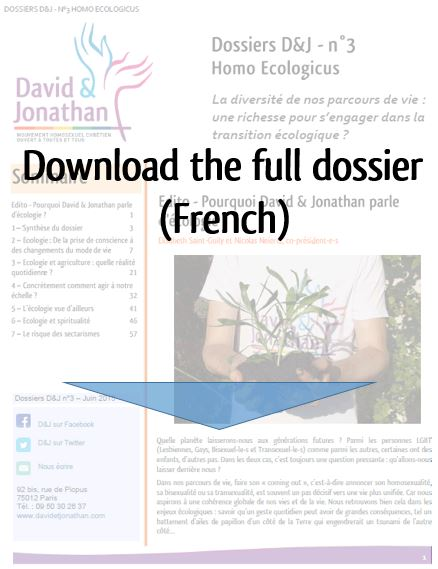 Dossiers 3 - download full dossier